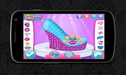 Monsterhigh Design School Shoes screenshot 4/4