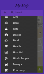 Map Today screenshot 1/6