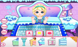 Baby Elsa Patchwork Blanket screenshot 3/3