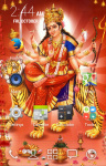 Durga Kaali HD Wallpapers screenshot 3/6