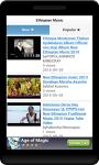 Ethiopian Music Android screenshot 1/2