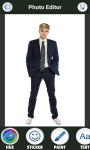 Man Fashion Photo Montage screenshot 3/6