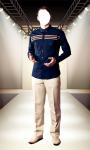 Man Fashion Photo Montage screenshot 4/6