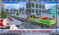 Santa X-Mas Gift Delivery screenshot 1/4