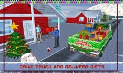 Santa X-Mas Gift Delivery screenshot 3/4