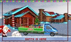 Santa X-Mas Gift Delivery screenshot 4/4