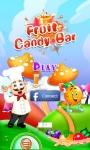 Fruit Candy Bar screenshot 1/6