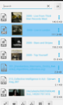 My Media : Music Video Image View Manage Files screenshot 4/6