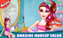 Royal Princess Makeover screenshot 3/3