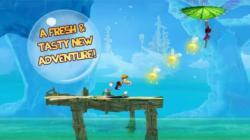 Rayman Fiesta Run star screenshot 2/6
