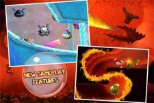 Rayman Fiesta Run star screenshot 6/6