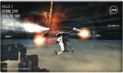 air space combat  screenshot 1/6