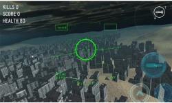 air space combat  screenshot 4/6