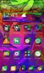 Rainbow Abstract screenshot 1/2
