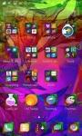 Rainbow Abstract screenshot 2/2