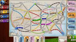 Ticket to Ride professional screenshot 1/6