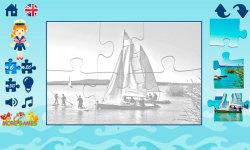 Puzzles ships screenshot 2/6