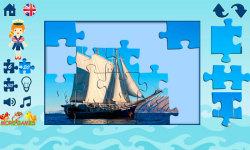 Puzzles ships screenshot 4/6