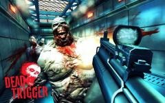 DEAD TRIGGER specific screenshot 2/6