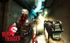 DEAD TRIGGER specific screenshot 4/6