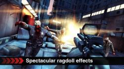 DEAD TRIGGER specific screenshot 5/6