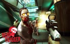 DEAD TRIGGER specific screenshot 6/6