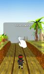 Ninja Subway Runner  screenshot 2/2