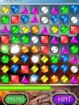 Bejeweled 2 screenshot 1/1