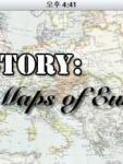 History:Maps of Europe screenshot 1/1