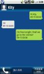 1Secret Contact screenshot 2/2