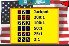 Patriot Sevens Slot Machine screenshot 3/3