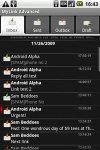 MyLink Access for Outlook screenshot 1/1