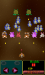 Cute Invaders screenshot 6/6