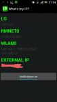What s my IP screenshot 1/4