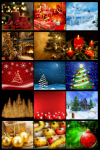 Christmas Wallpapers App screenshot 1/3