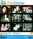 PixSense screenshot 1/1