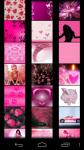 Pink Wallpapers free screenshot 1/5