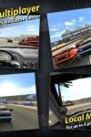Real Racing HD screenshot 1/1