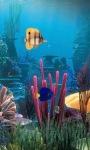Aquarium Fishes LWP screenshot 1/3