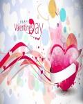 Valentine Day Wallpaper HD screenshot 1/6