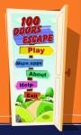 100 Doors Escape screenshot 1/6