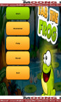 Tab The Frog – Free screenshot 2/6