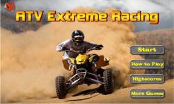 Atv Extreme Racing II screenshot 2/4
