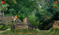 Atv Extreme Racing II screenshot 3/4