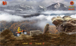 Atv Extreme Racing II screenshot 4/4