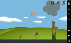 Tarzan Run screenshot 1/3
