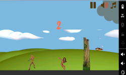 Tarzan Run screenshot 2/3