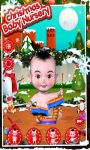 Christmas Baby Nursery FunGame screenshot 2/3