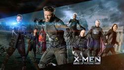 X Men Days Of Future Past Wallpaper screenshot 1/6