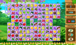 Fruit Connect II screenshot 3/4